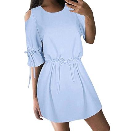 Zolimx Ropa Mujer Faldas Cortas Mujer Baratos 9d2c0912de76