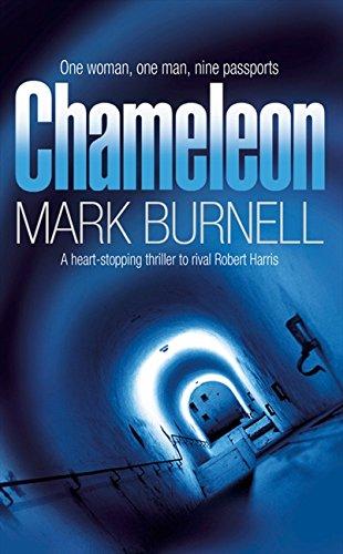 Download Chameleon PDF Text fb2 book