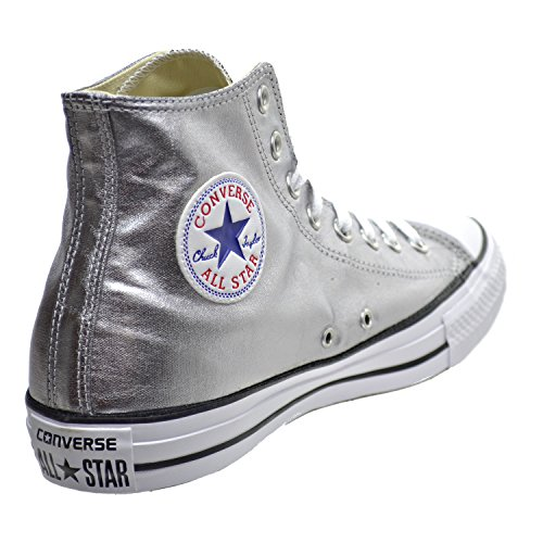 Metal white Gun As Converse Can Unisex Zapatillas Wht Hi Optic z68xw4Cq