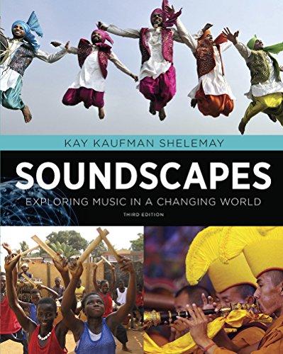 Soundscapes W/Access Card
