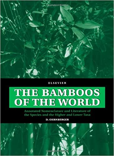 ?WORK? The Bamboos Of The World: Annotated Nomenclature And Literature Of The Species And The Higher And Lower Taxa. Griferia Empresas diversas CrossFit Street