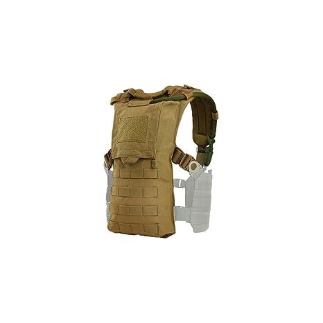 751209058e Amazon.com : CONDOR Hydro Harness Coyote Brown : Clothing