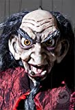 Large Wizard Czech Marionette handmade Puppet
