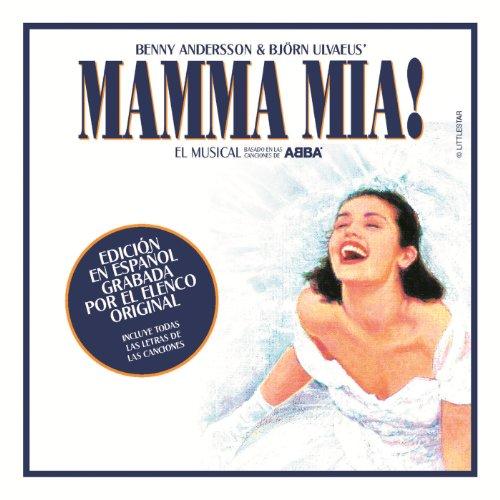 Records Abba Vinyl - Mamma Mia! (Original Soundtrack)