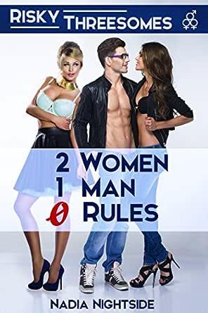 2 Latina Milfs Threesome