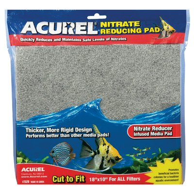Nitrate Remover Infused Media Pad [Set of 2]
