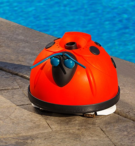Best above ground pool vacuum 2018 buying guide and reviews for Above ground pool buying guide