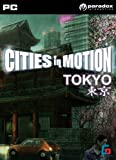 Cities in Motion: Tokyo DLC [Download]