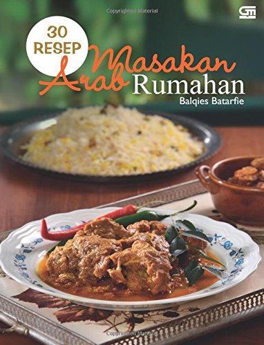 30 Resep Masakan Arab Rumahan (Indonesian Edition) pdf