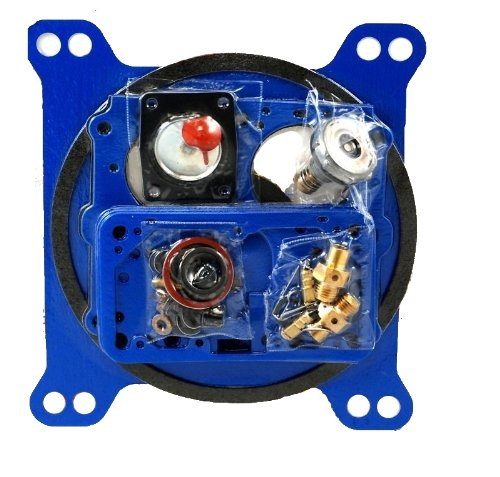 390 cfm carburetor - 2