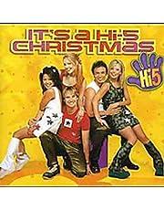ITS A HI-5 CHRISTMAS