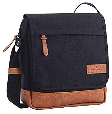 thoughts on new photos huge discount Tom Tailor Acc Mens Brandon Shoulder Bags