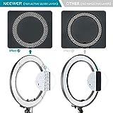 """Neewer Ring Light Kit:18""""/48cm Outer 55W 5500K"""