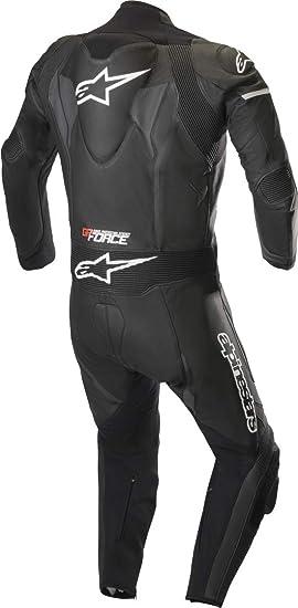 Alpinestars Mono Cuero Moto Gp Force Negro (34 Cintura=Eu ...