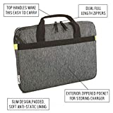 Fit & Fresh Protective Laptop Bag with Handles