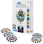 Moonlite - Special Edition Disney Gift Pack, Storybook Projector for Smartphones with 5 Story Reels, for Ages