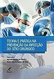 capa de Teoria e Prática na Prevenção da Infecção do Sítio Cirúrgico