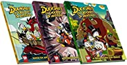 Kit Ducktales: Os Caçadores De Aventuras 1