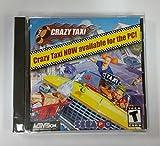 Crazy Taxi (PC CD-ROM) Jewel Case