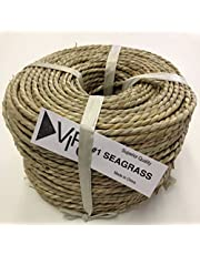 1 Twisted Seagrass 3mm-3.5mm 0.5kg coil