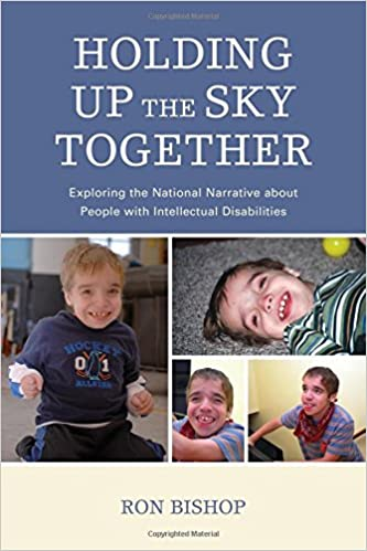 Holding Up The Sky Together: Unpacking the National Narrative about People with Intellectual Disabilities