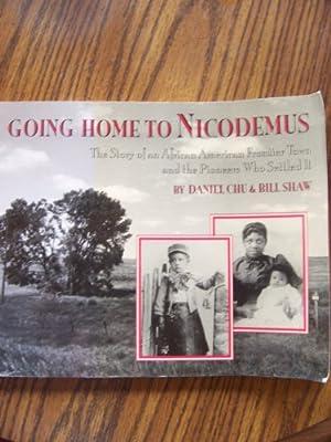 Going Home to Nicodemus