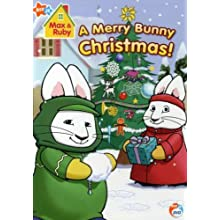 Max & Ruby - A Merry Bunny Christmas (2002)