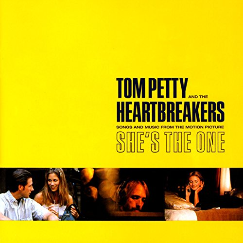 Tom Petty and the Heartbreakers - Songs and Music From the Motion Picture Shes the One - Zortam Music