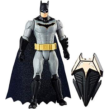 Amazon.com: DC Comics Batman Missions 6