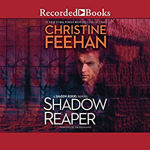 Shadow Reaper Audiobook
