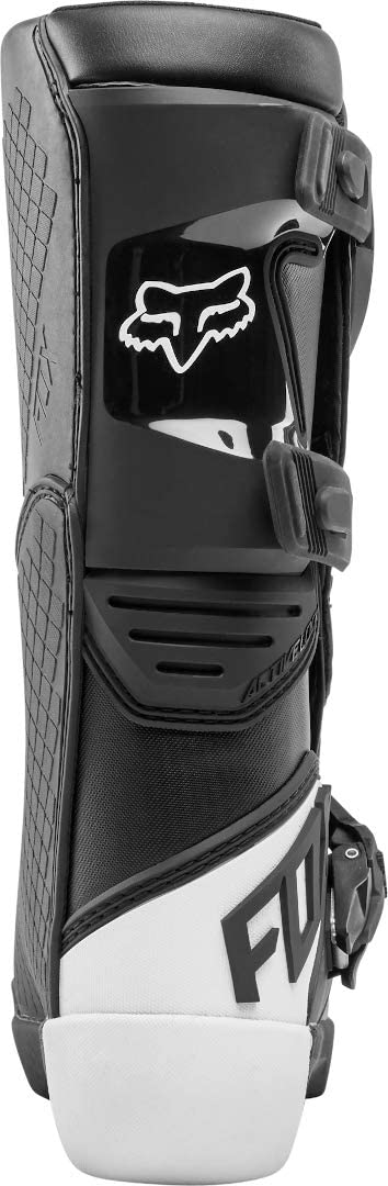 Fox Racing 2020 Youth Comp Boots 1 Black