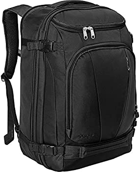 eBags TLS Mother Lode Weekender Convertible Carry-On Travel Backpack