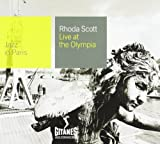 Live at the Olympia by Rhoda Scott (2008-05-03)