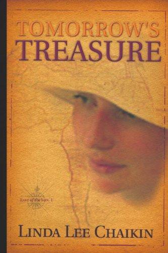 Tomorrow's Treasure (East of the Sun) (Jewelry Regency)