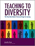 Teaching to Diversity, Jennifer Katz, 1553793536