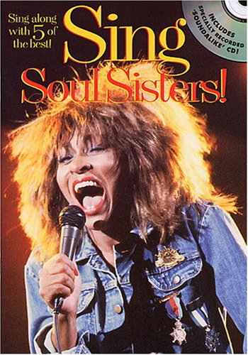 Download Sing Soul Sisters pdf epub