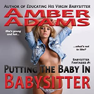 Putting the Baby in Babysitter Audiobook