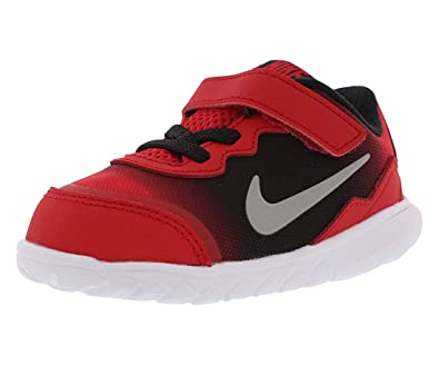 25df7d9f28de NIKE Flex Experience 4 Print Infant Toddler Shoe 4C  Amazon.co.uk  Shoes    Bags