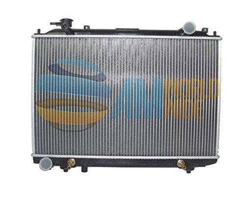 - Radiator for MAZDA PICK UP B2200 2.5 Lts L4 AT PA26