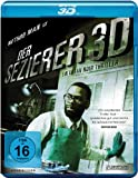 The Mortician 3D ( The Mortician ) [ NON-USA FORMAT, Blu-Ray, Reg.B Import - Germany ]
