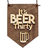 Bar Beer Sign, Man Cave, Laser Cut Wood Sign Art, Christmas Gift Idea for Him