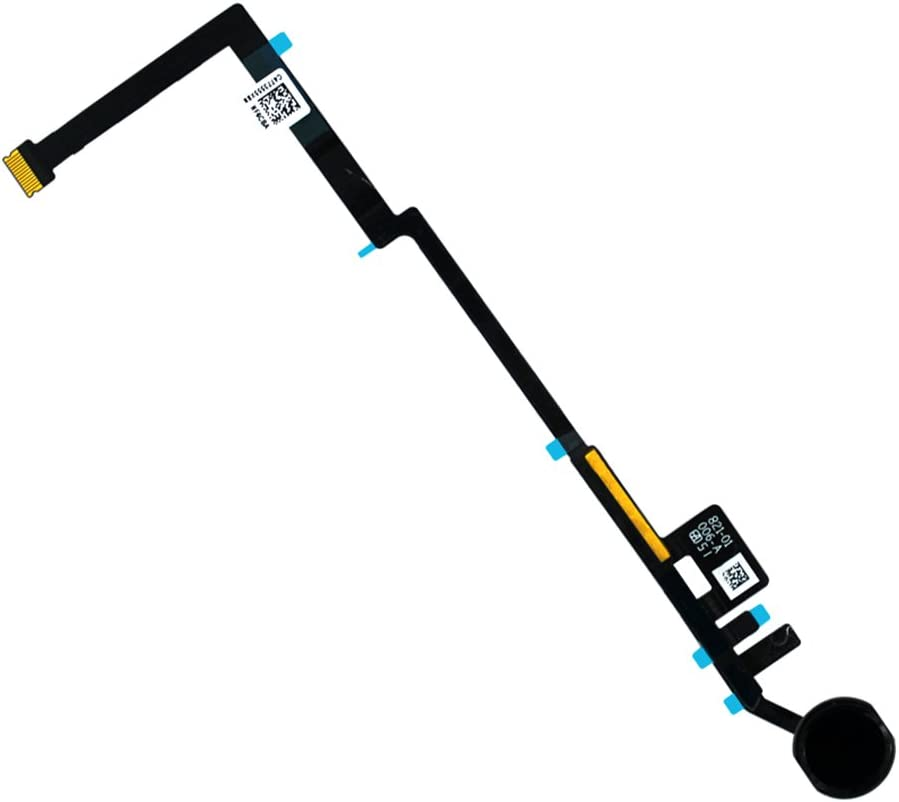 Home Button Module Flex Cable Assembly Replacement Parts Fix for iPad Air iPad 5 9.7