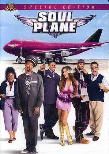 (Soul Plane (R-Rated Edition))