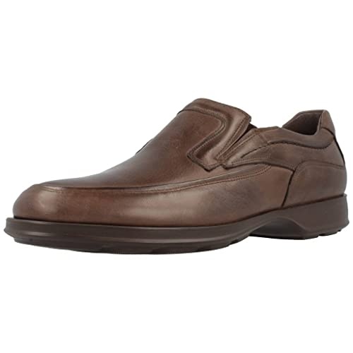 Mocasines para Hombre, Color marrón, Marca ANGEL INFANTES, Modelo Mocasines para Hombre ANGEL INFANTES 44430 Marrón: Amazon.es: Zapatos y complementos