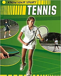 Book Tennis (Know Your Sport)