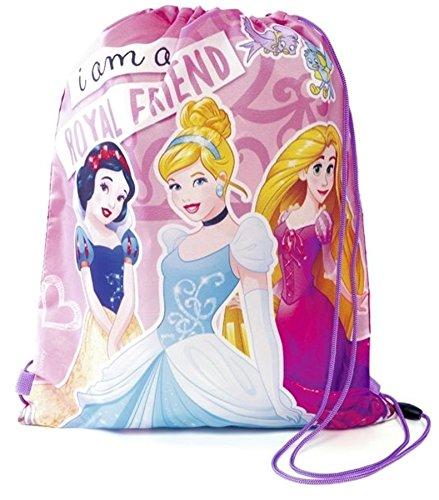Disney Princess Gym / Trainer Tasche