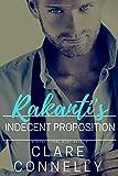 Rakanti's Indecent Proposition