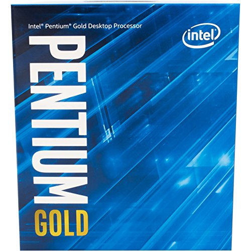 Build My PC, PC Builder, Intel Pentium G5400