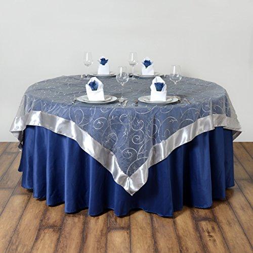 Wedding Table Overlays Amazoncom
