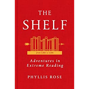 The Shelf: From LEQ to LES: Adventures in Extreme Reading